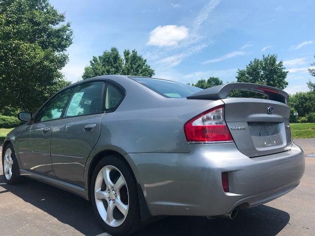 2008 Subaru Legacy Ltd Sterling, Virginia 31