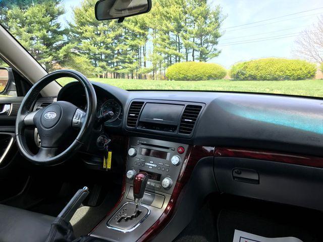 2008 Subaru Legacy Ltd Sterling, Virginia 8