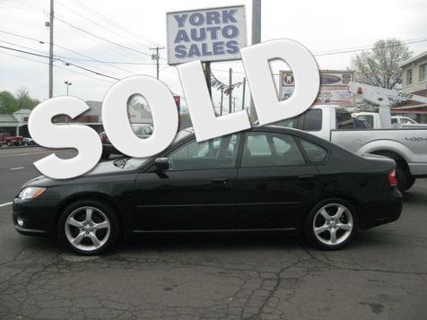 2008 Subaru Legacy Special Edition in , CT