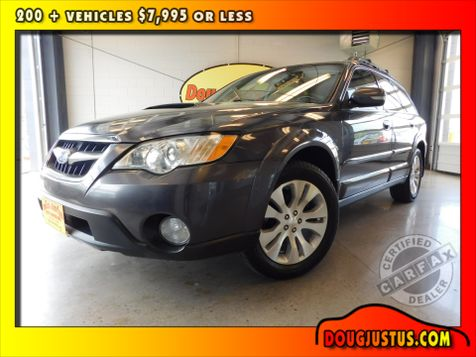 2008 Subaru Outback XT Ltd w/Nav in Airport Motor Mile ( Metro Knoxville ), TN