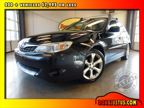 2008 Subaru Outback Sport in Airport Motor Mile ( Metro Knoxville ), TN