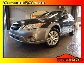 2008 Subaru Outback in Airport Motor Mile ( Metro Knoxville ), TN