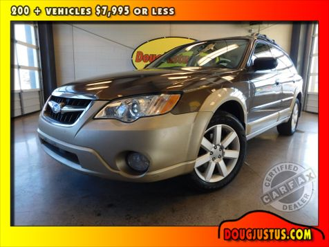 2008 Subaru Outback i in Airport Motor Mile ( Metro Knoxville ), TN