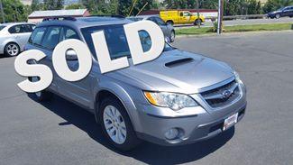 2008 Subaru Outback XT Ltd   Ashland, OR   Ashland Motor Company in Ashland OR