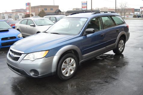 2008 Subaru Outback  | Bountiful, UT | Antion Auto in Bountiful, UT