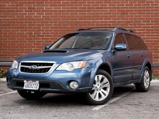 2008 Subaru Outback XT Ltd Burbank, CA