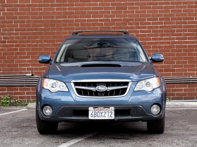 2008 Subaru Outback XT Ltd Burbank, CA 1