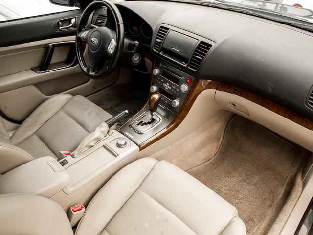 2008 Subaru Outback XT Ltd Burbank, CA 11