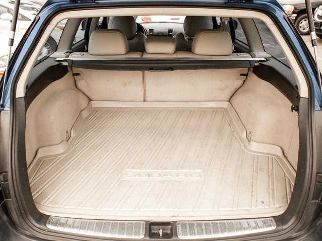 2008 Subaru Outback XT Ltd Burbank, CA 14