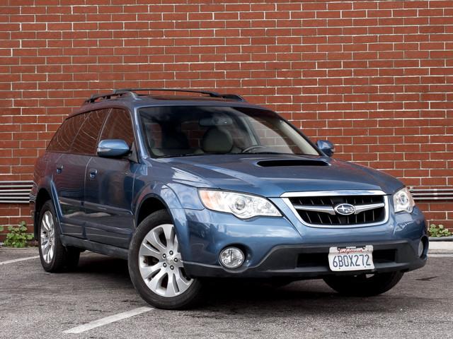 2008 Subaru Outback XT Ltd Burbank, CA 2