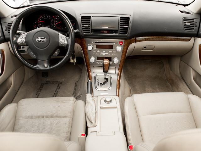 2008 Subaru Outback XT Ltd Burbank, CA 20