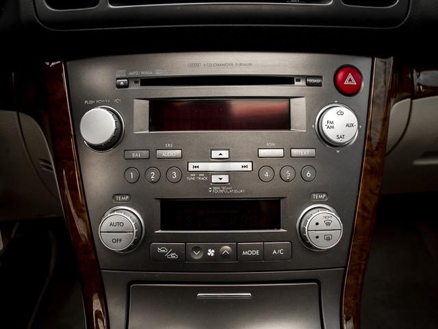 2008 Subaru Outback XT Ltd Burbank, CA 21