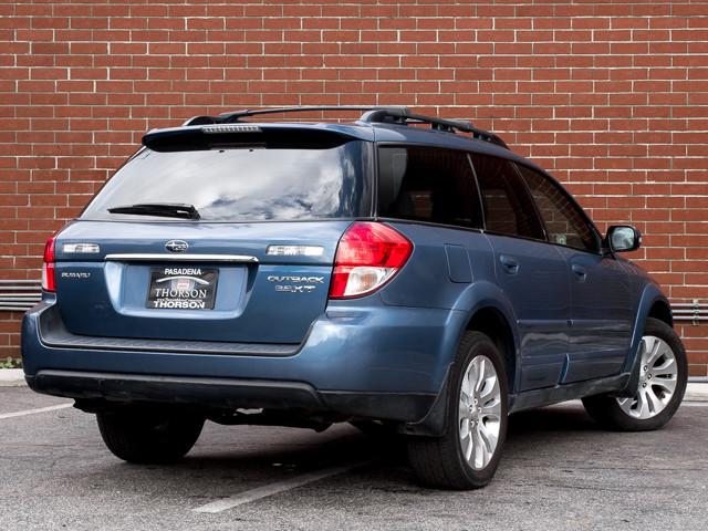 2008 Subaru Outback XT Ltd Burbank, CA 4