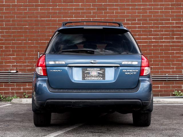 2008 Subaru Outback XT Ltd Burbank, CA 5