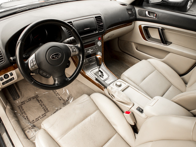 2008 Subaru Outback XT Ltd Burbank, CA 8