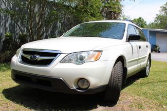 2008 Subaru Outback in Charleston SC