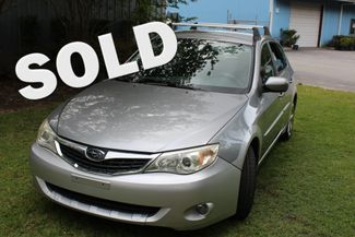 2008 Subaru impreza Outback Sport   Charleston, SC   Charleston Auto Sales in Charleston SC