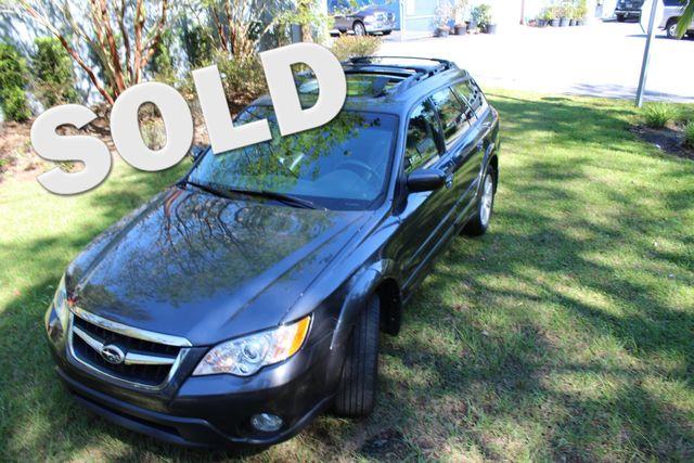 2008 Subaru Outback Limited   Charleston, SC   Charleston Auto Sales in Charleston SC
