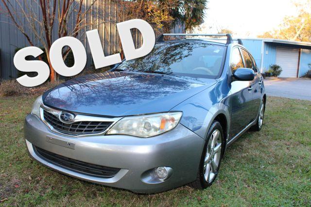 2008 Subaru Impreza Outback Sport | Charleston, SC | Charleston Auto Sales in Charleston SC