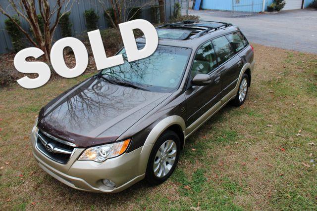 2008 Subaru Outback 3.0R LL Bean w/Nav | Charleston, SC | Charleston Auto Sales in Charleston SC