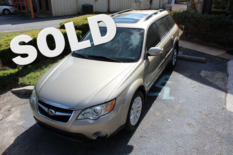 2008 Subaru Outback 3.0R LL Bean | Charleston, SC | Charleston Auto Sales in Charleston SC