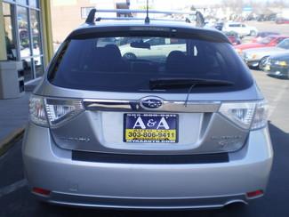 2008 Subaru Outback Sport Englewood, Colorado 5