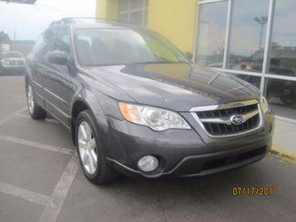 2008 Subaru Outback Ltd Englewood, Colorado 3