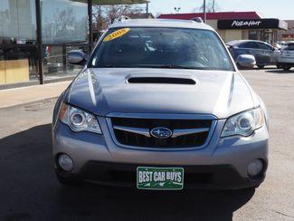 2008 Subaru Outback XT Limited turbo Englewood, CO 1