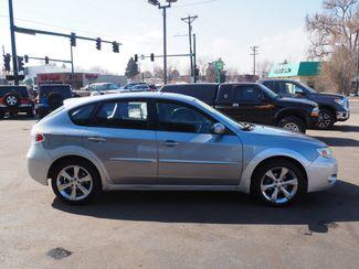 2008 Subaru Outback Sport Englewood, CO 3