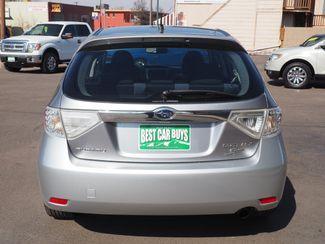 2008 Subaru Outback Sport Englewood, CO 6