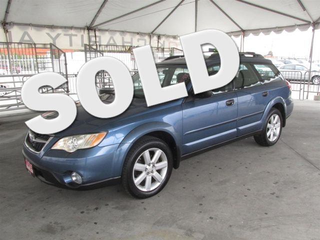 2008 Subaru Outback i Please call or e-mail to check availability All of our vehicles are avail