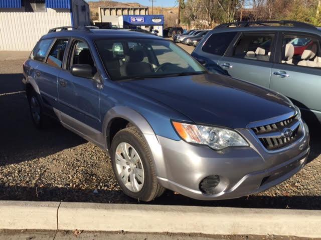 2008 Subaru Outback = CLEAN 1-OWNER = New HG & TBelt/WPump Golden, Colorado 1