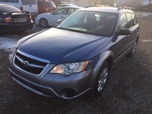 2008 Subaru Outback = CLEAN 1-OWNER = New HG & TBelt/WPump Golden, Colorado 3