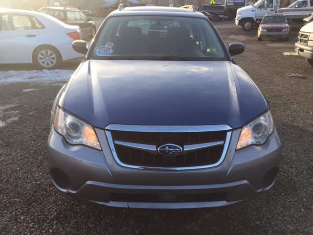 2008 Subaru Outback = CLEAN 1-OWNER = New HG & TBelt/WPump Golden, Colorado 4