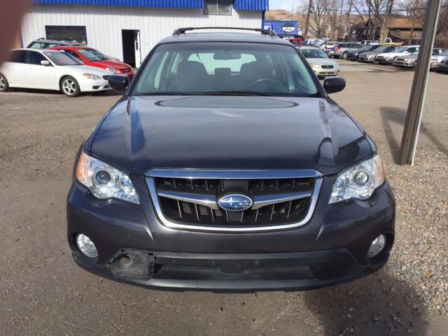 2008 Subaru Outback Limited = Super Clean Low Miles Golden, Colorado 1