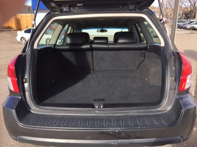 2008 Subaru Outback Limited = Super Clean Low Miles Golden, Colorado 5