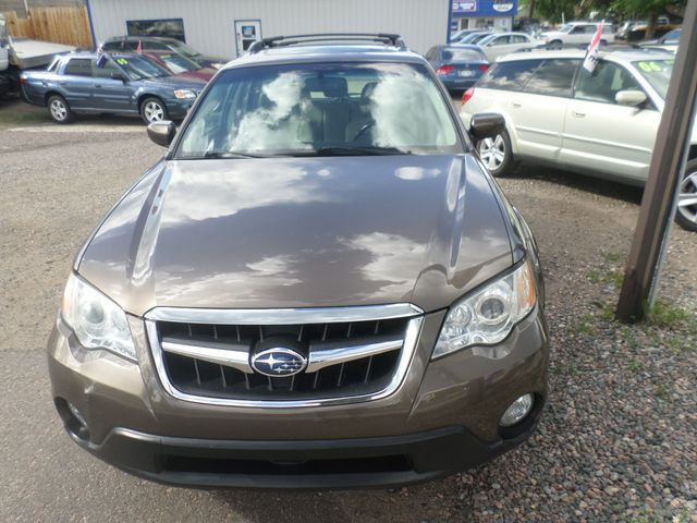 2008 Subaru Outback Ltd Golden, Colorado 2