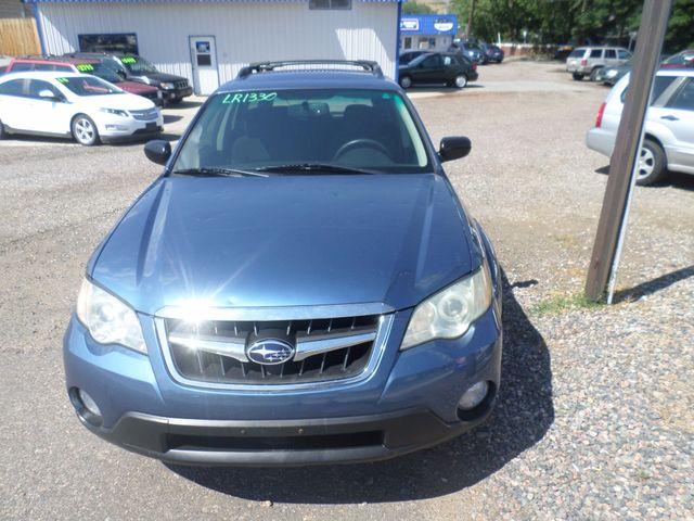 2008 Subaru Outback i Golden, Colorado 1