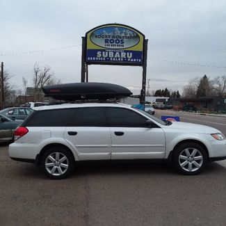 2008 Subaru Outback 2.5I =AWESOME FAMILY CAR!!! Golden, Colorado