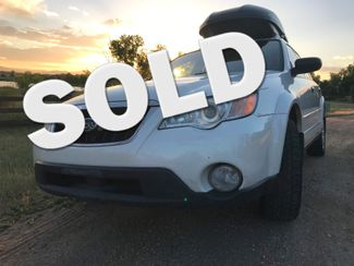 2008 Subaru Outback  i = AWESOME FAMILY CAR!! Golden, Colorado