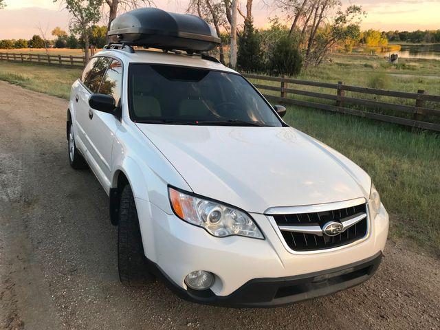 2008 Subaru Outback  i = AWESOME FAMILY CAR!! Golden, Colorado 5