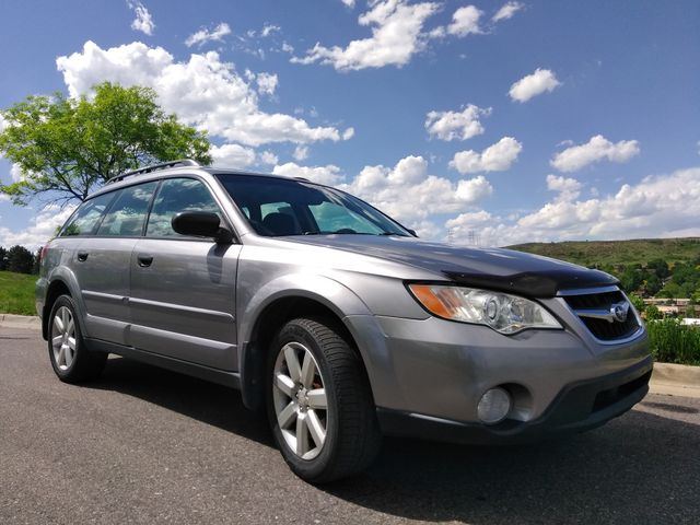 2008 Subaru Outback i Golden, Colorado 1