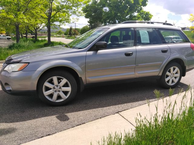 2008 Subaru Outback i Golden, Colorado 3