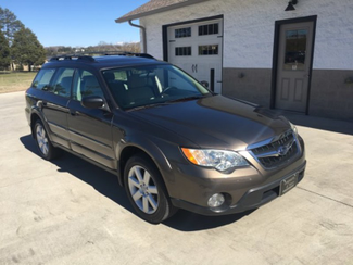 2008 Subaru Outback 25i Wagon Imports and More Inc  in Lenoir City, TN