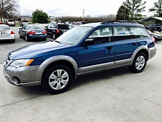 2008 Subaru Outback 25 i Imports and More Inc  in Lenoir City, TN