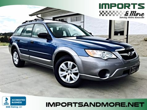 2008 Subaru Outback 2.5 i in Lenoir City, TN