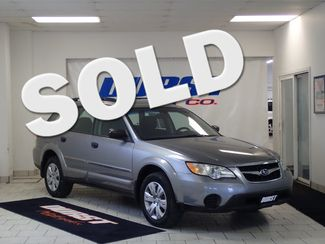 2008 Subaru Outback Base Lincoln, Nebraska