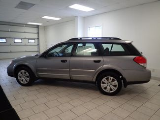 2008 Subaru Outback Base Lincoln, Nebraska 1