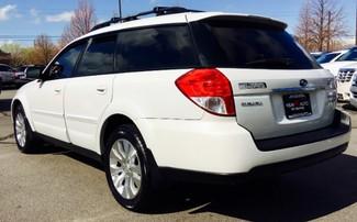 2008 Subaru Outback 2.5XT Limited LINDON, UT 4