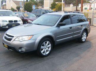 2008 Subaru Outback i Los Angeles, CA